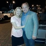 RICHARD AND ANNA HURST